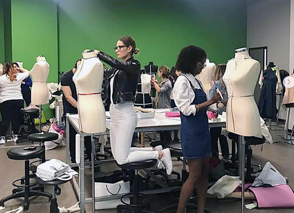 BSS Diploma in Fashion Technology: Eligibility, Criteria, Scope, Benefits , Job Opportunities , Requirements