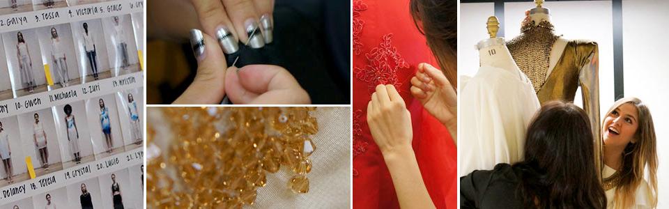 M.Sc. (Fabric and Apparel Designing)