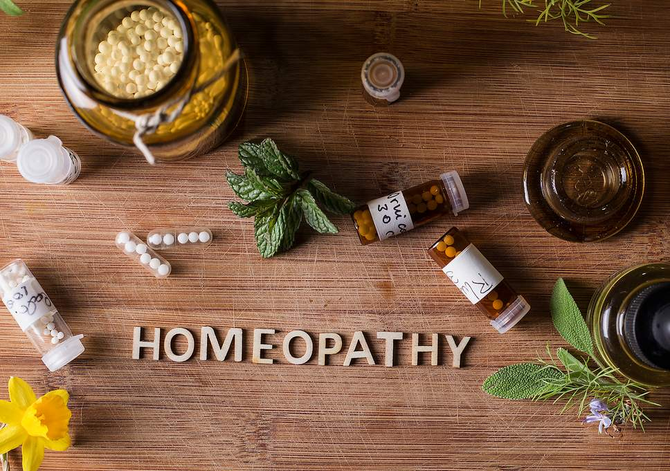 BSS Diploma in Homeopathy