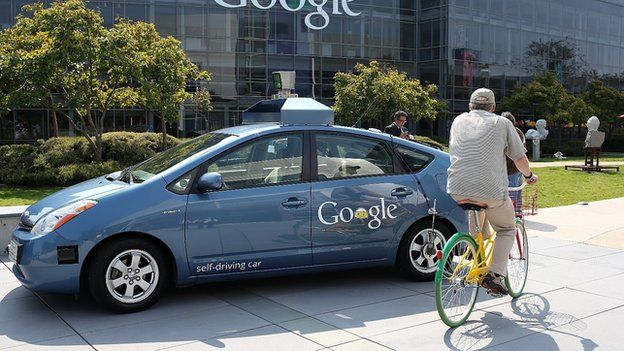 Udacity offers self-driving car courses; working with Google to achieve 20 lakh skilled Android developers in India
