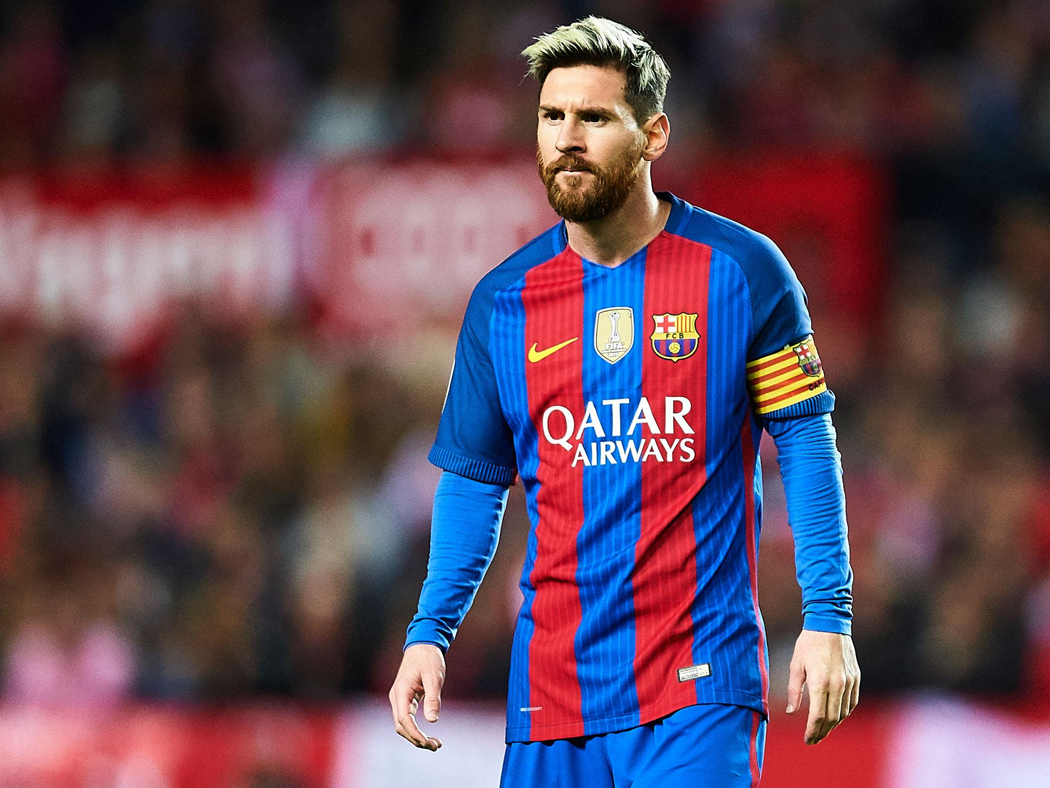 Lionel Messi - Biography