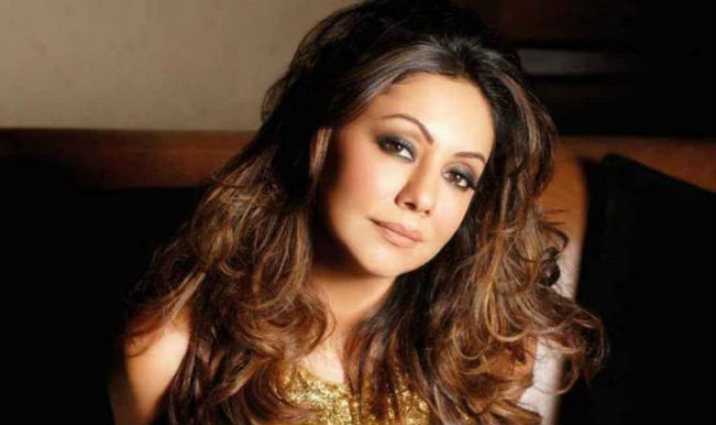 Gauri Khan - Biography