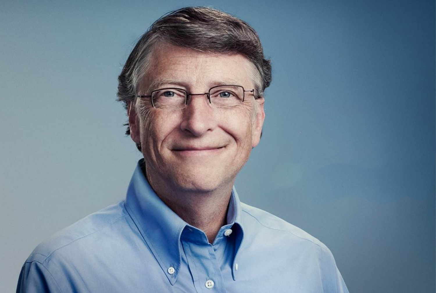 Bill Gates - Biography