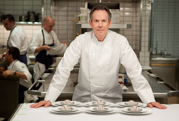 Thomas Keller - Biography