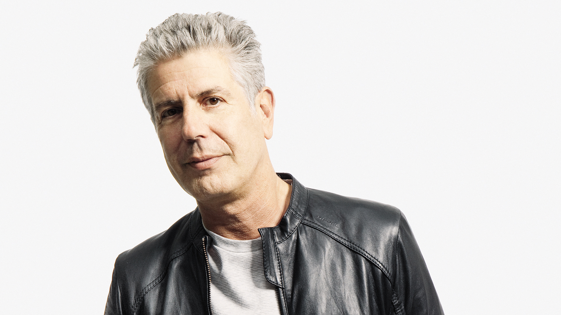 Anthony Bourdain - Biography