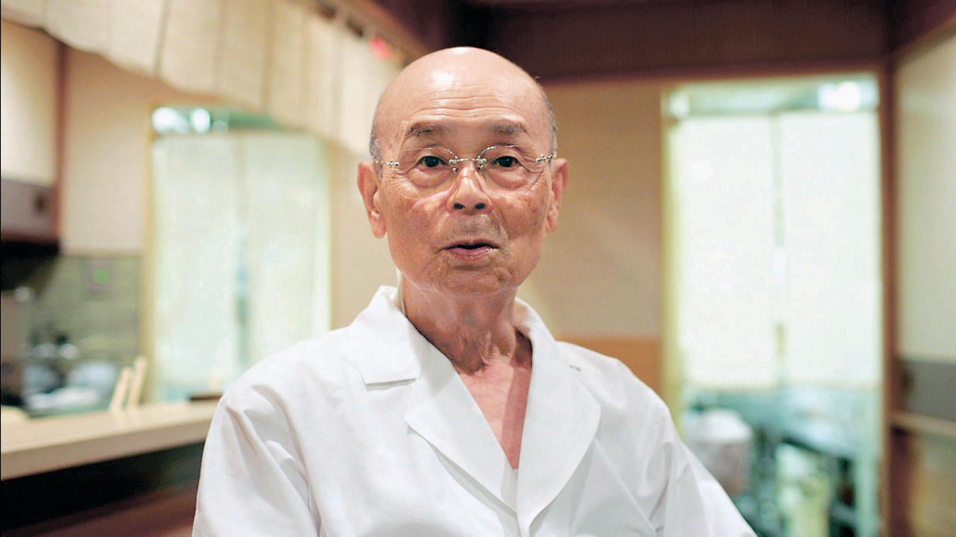 Jiro Ono - Biography