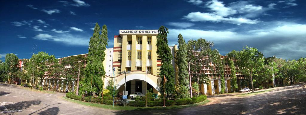 College of Engineering Trivandrum (CET)