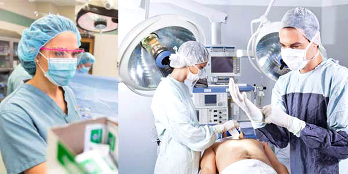 BSS Diploma in Anesthesia Technology: Eligibility, Criteria, Scope, Benefits , Job Opportunities , Requirements