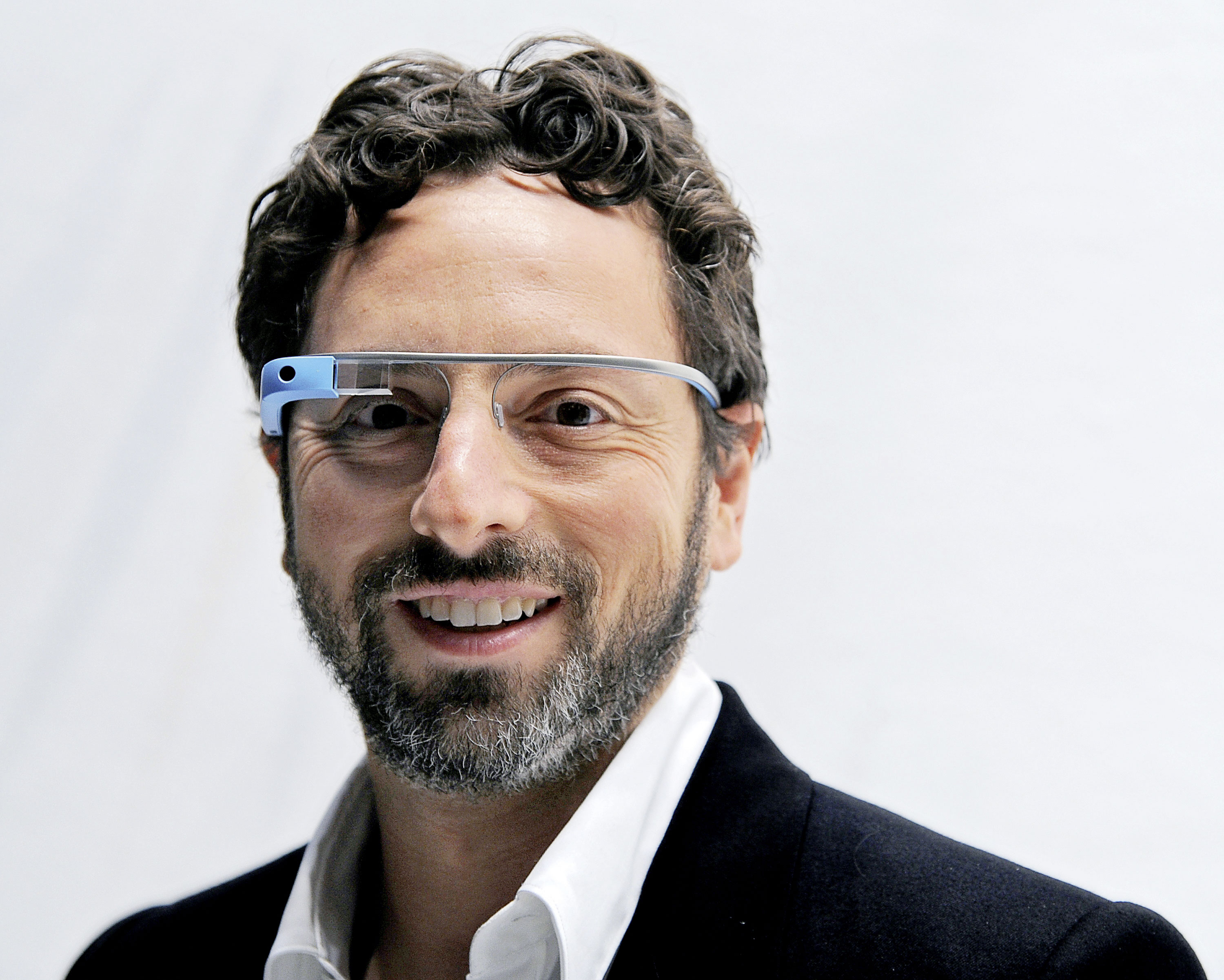 Sergey Brin - Biography