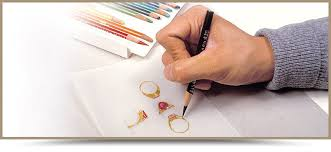 Certificate Course in Jewellery Designing