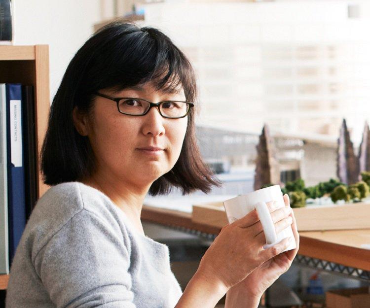 Maya Lin - Biography