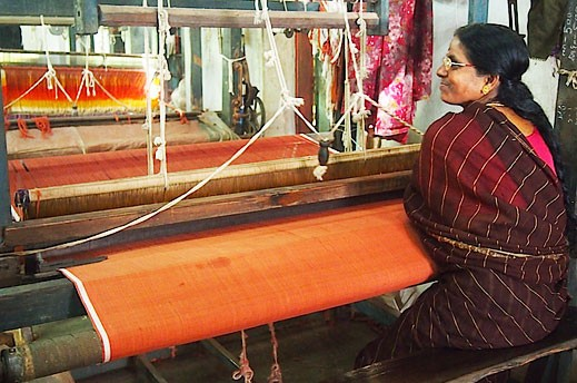 Bachelor of Khadi Production and Design