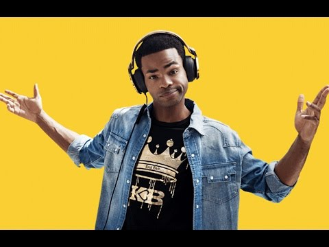 King Bach - Biography