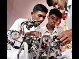 M.Sc in Automotive Engineering