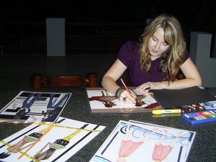 Fashion Designing- Some course options and eligibility