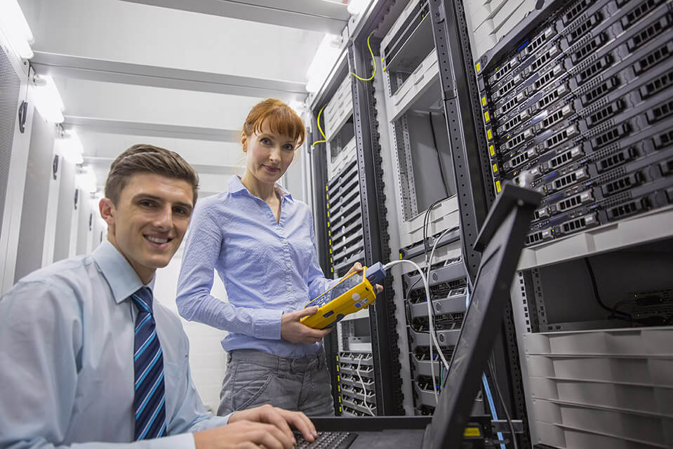 How to become a computer Network Engineer????? : National Skill ...