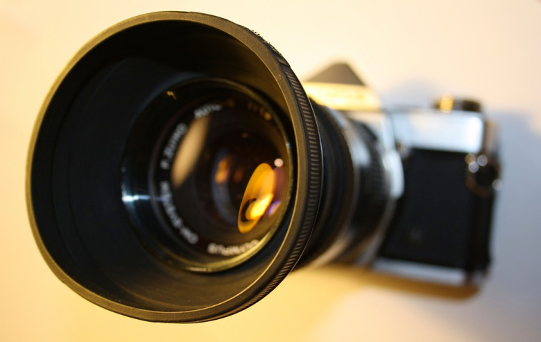 Digital Cinematography - An Introduction