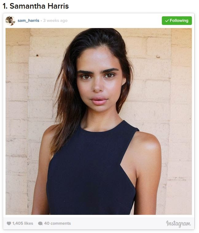 Australian Models You Need To Be Following On Instagram