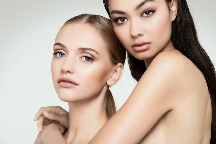 Bridget & Mariia for MECCA Cosmetica | Chic Management