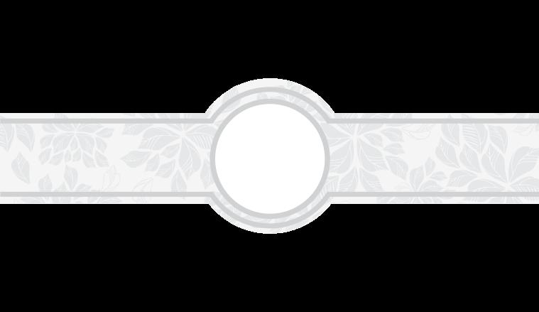 White Circle Band Cigar