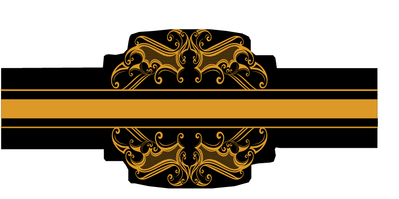 Design Cigar From Template Custom Tobacco - Cigar label template