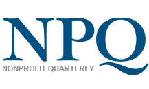 Non Profit Quarterly Logo