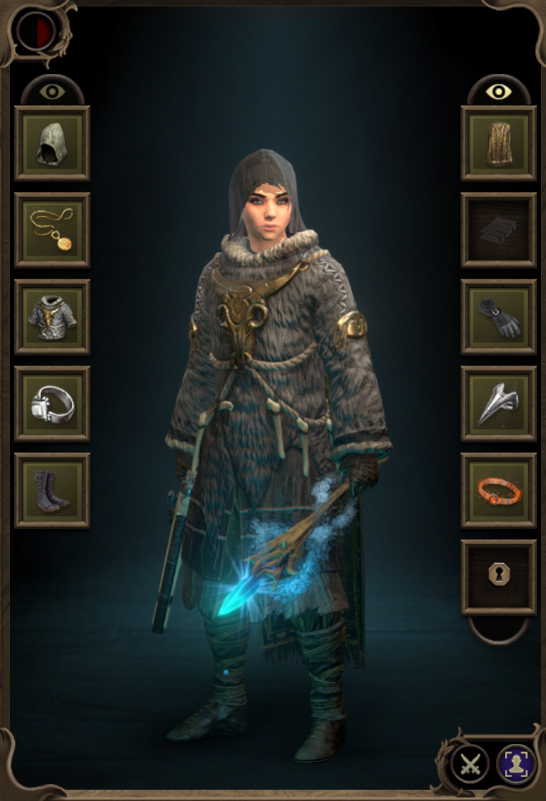 build] Witch