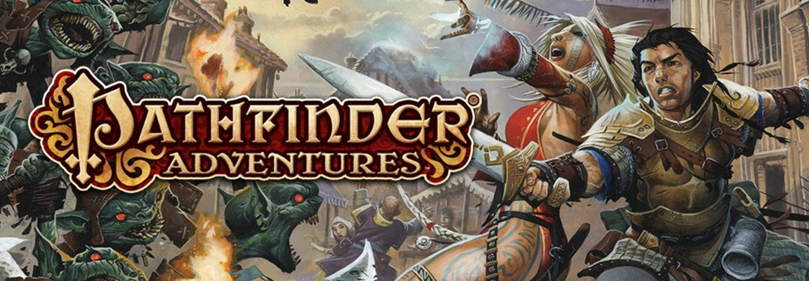Pathfinder Adventures Valentine's Special and Quest Mode Update.