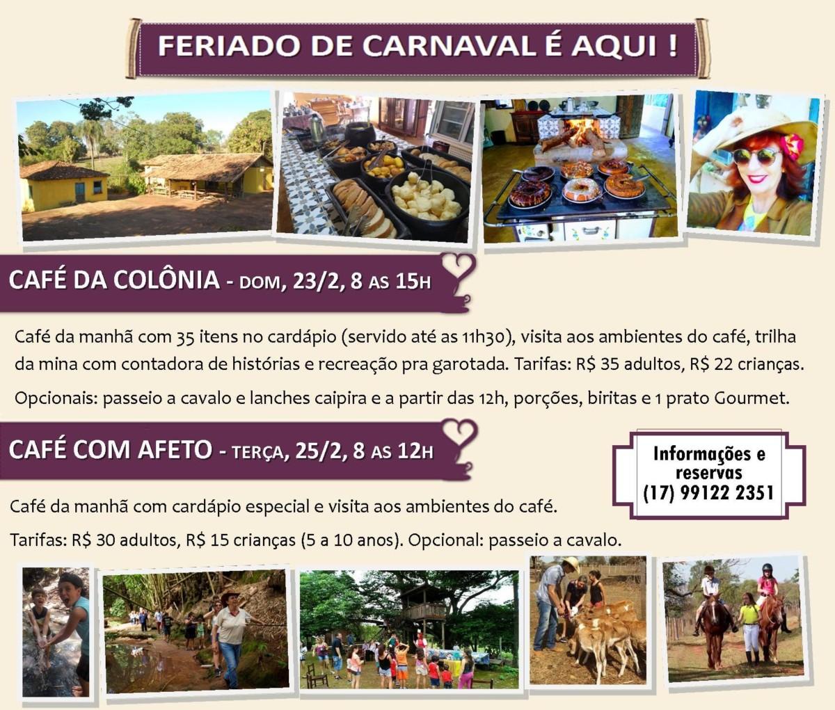 cartaz carnaval quadrado
