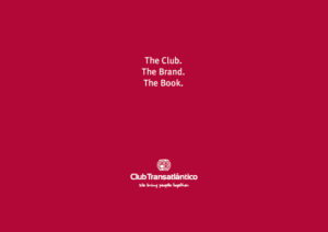 BrandBook Club Transatlântico