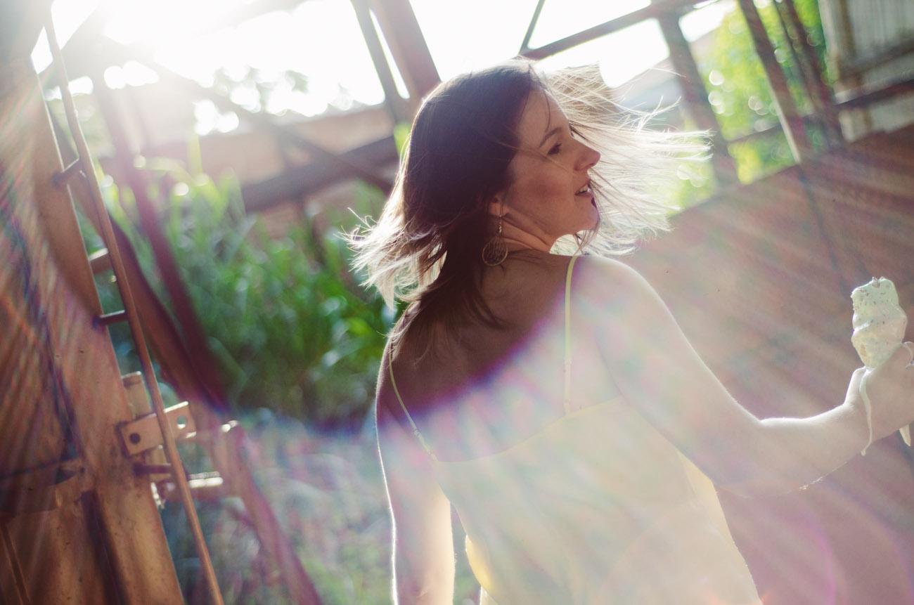 Ensaio fotográfico da fotógrafa Dani Garbiatti, por Daniela Seco