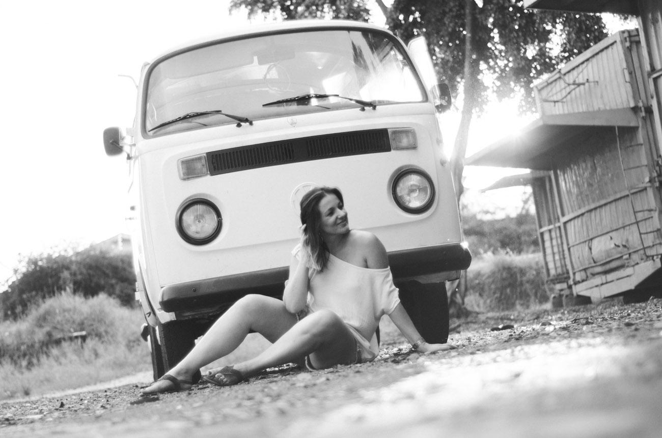 Ensaio fotográfico da fotógrafa Dani Garbiatti, por Daniela Sec
