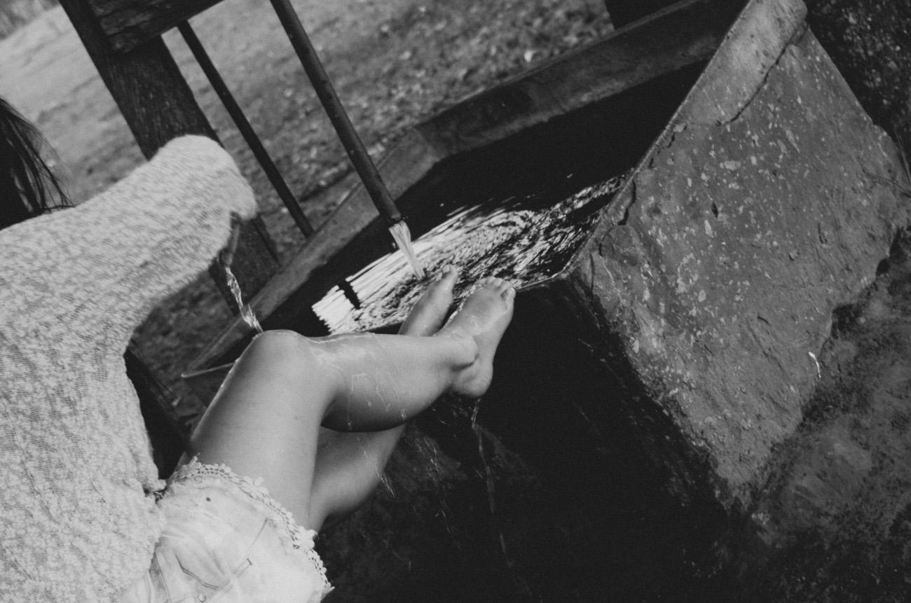 Ensaio fotográfico da Juliana Furini, por Daniela Seco