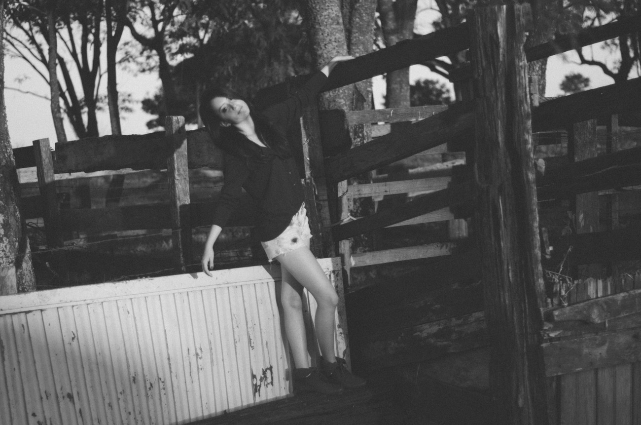Ensaio fotográfico da Laissa, realizado por Daniela Seco