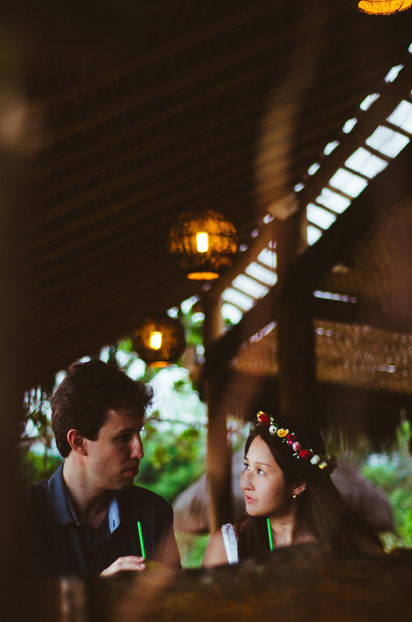 fotos pré casamento ubatuba