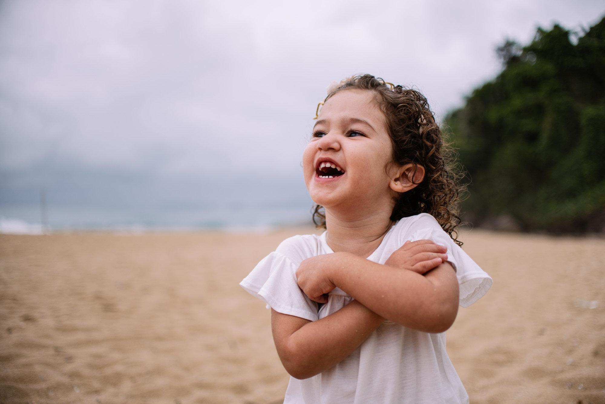 férias em ubatuba com criança