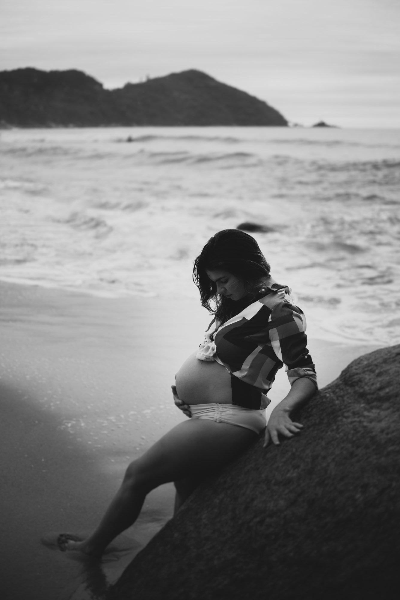 clima em ubatuba grávida