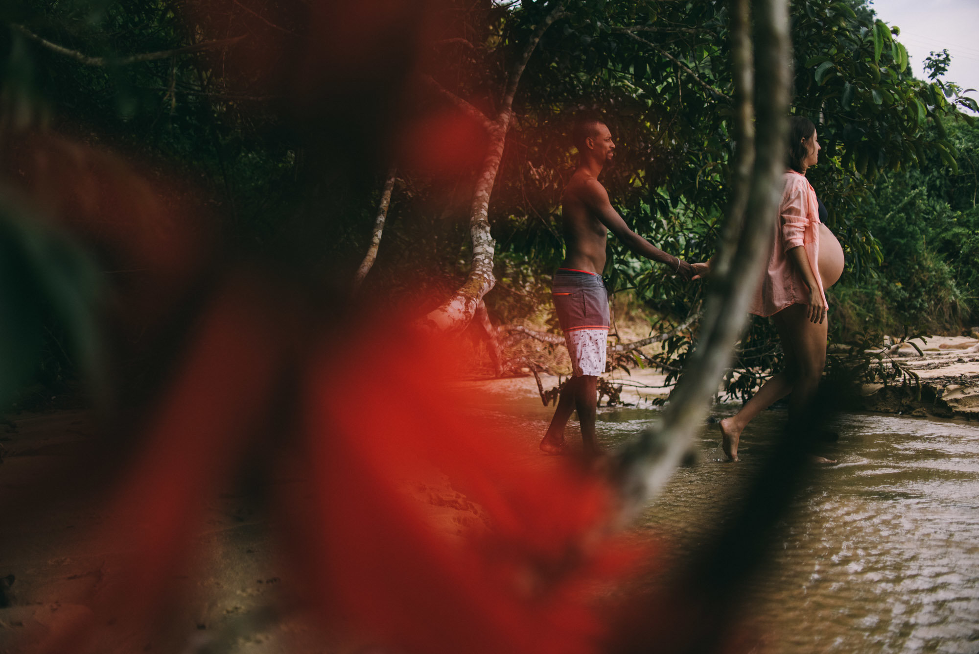 fotógrafo de grávida ubatuba