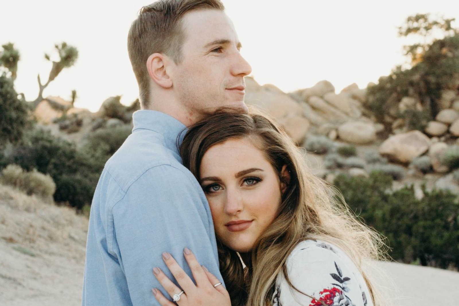 Alexandra Nicole Wing and Justin Ryan Quarress