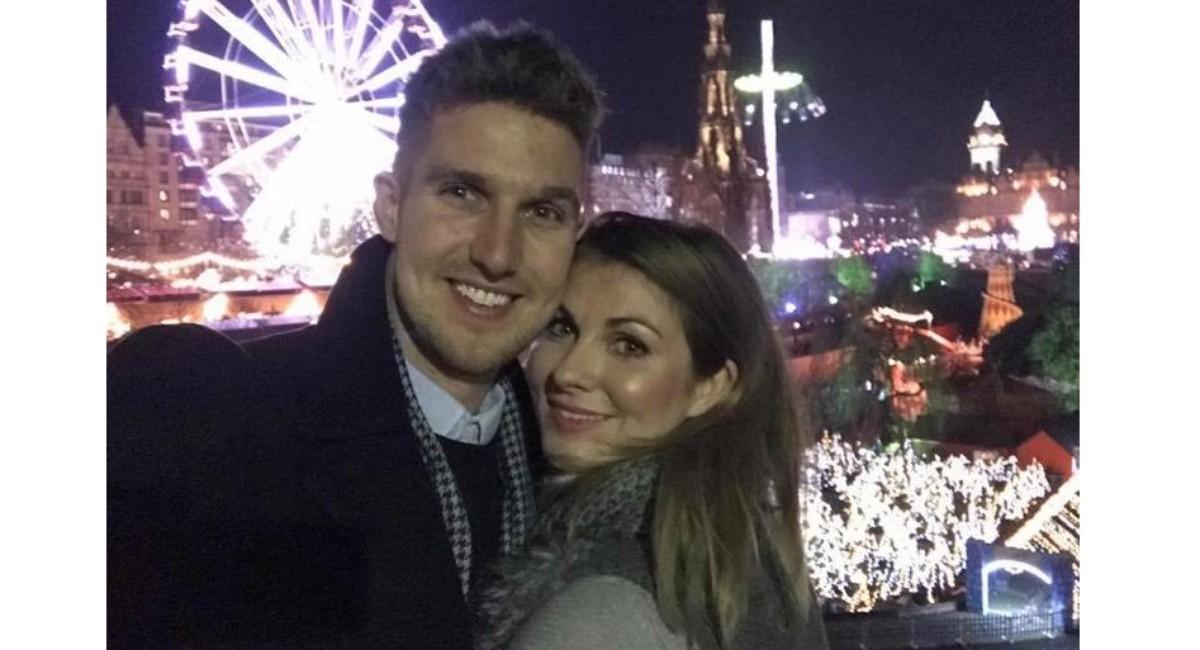 Dan and Grace