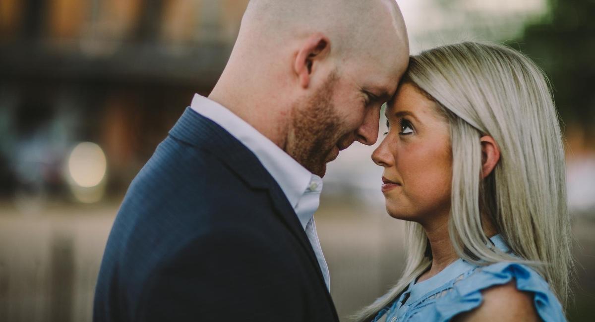 Caroline Jane Reiner and Zachary Blane Millwood