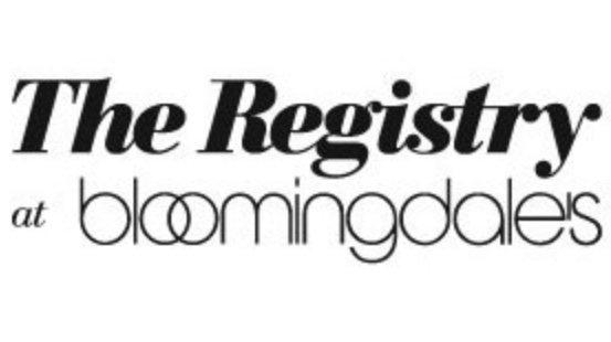 Bloomingdales Wedding Registry.Michelle Nathaniel Minted