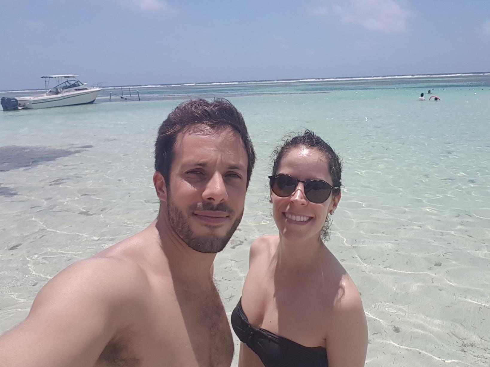 Alejandra & Loïc