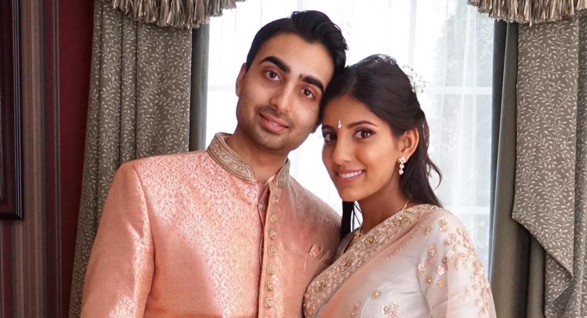 Monica and Rohit
