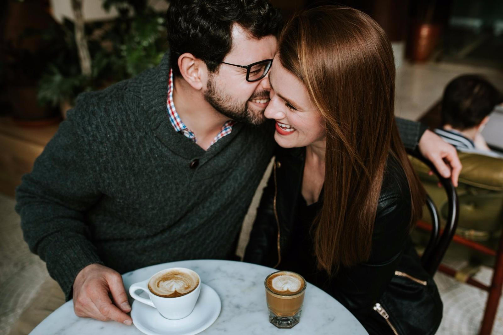 Heather Bien and Adam Shapiro