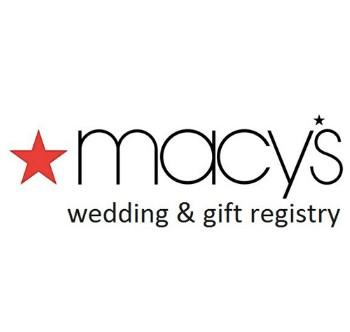 Macy Wedding Registry.Amanda Tinajero Joshua Flamm Minted