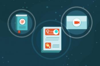 Aprenda o que são infoprodutos e conheça 8 formatos que você pode criar para trabalhar na internet!