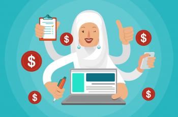 4 نصائح لزيادة بيع المنتجات الرقمية عبر المدونة