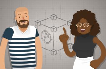 Coproductores: crea productos en colaboración con otras personas