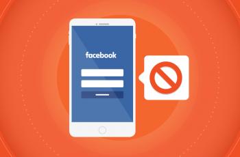11 errores que pueden bloquear tu cuenta de Facebook para siempre